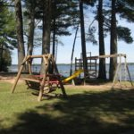 Cottage 10 Playground