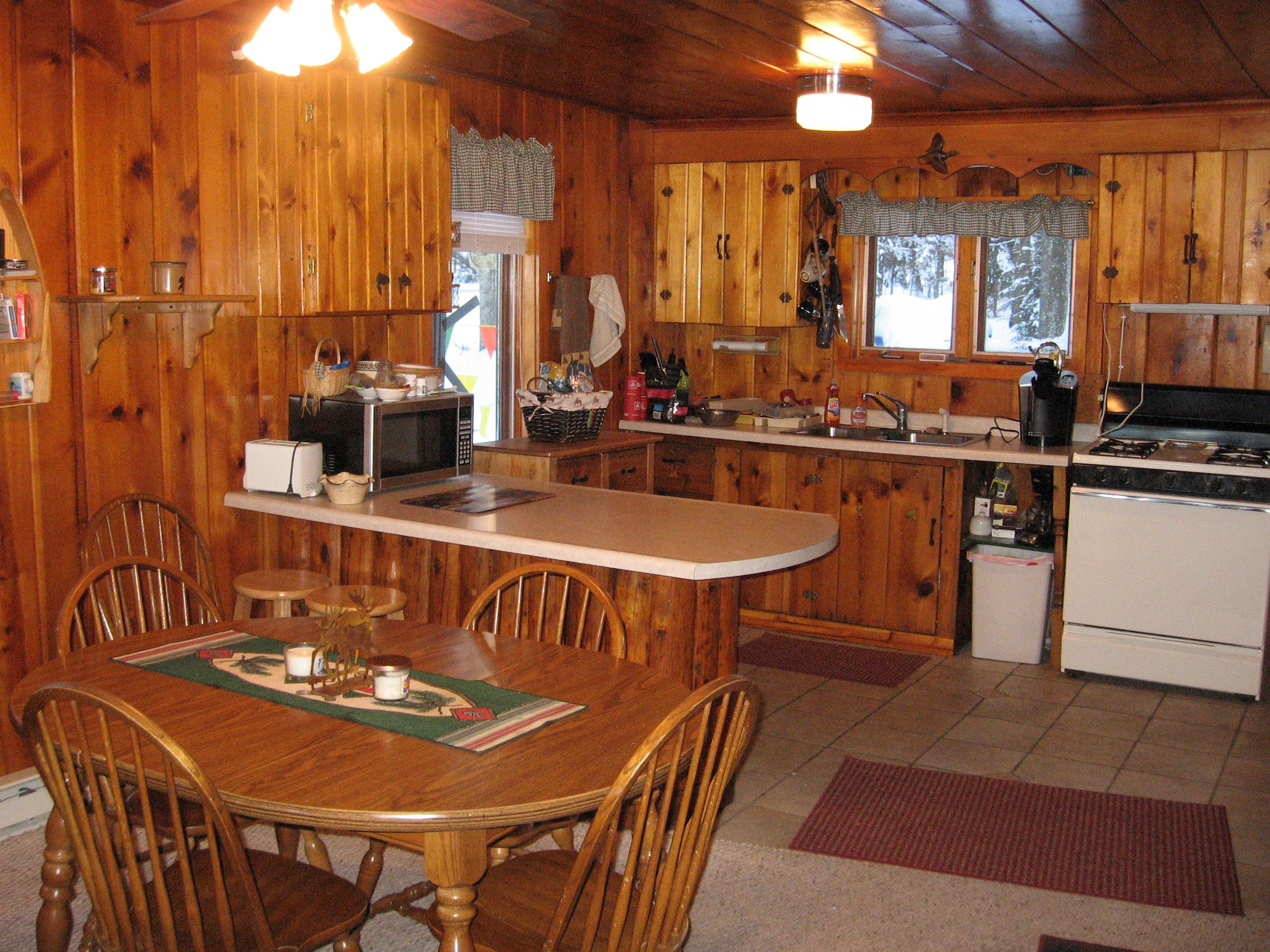 Lost Lake - Northern Wisconsin | Northwoods Vacation Rentals