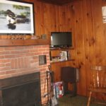 Leisure Shores Fireplace