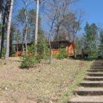 Steps to Lumberjack