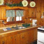 Tamarack Kitchen