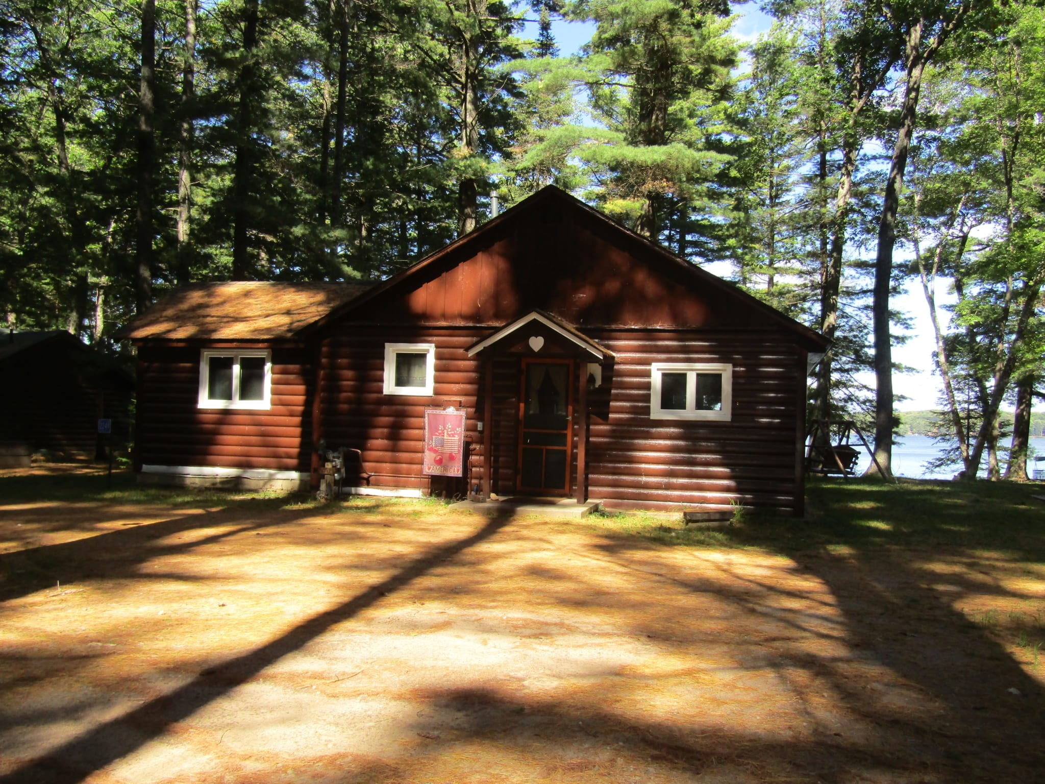 Lost Lake   Northern Wisconsin   Northwoods Vacation Rentals